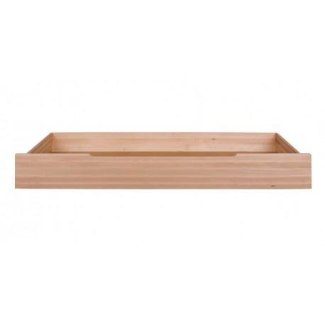 Masívna zásuvka pod posteľ  LK172