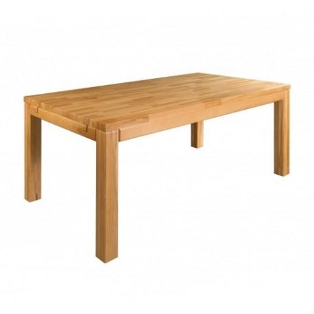 Stôl  z bukového masívu ST170