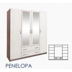 Skriňa Penelopa