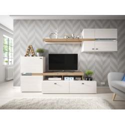 Obývacia stena JET
