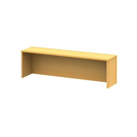Prídavný drevený pult