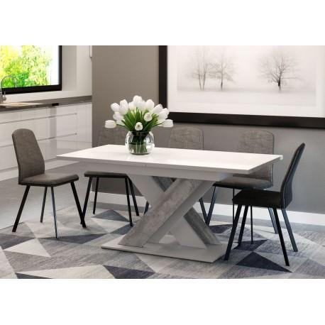 1e5bd24e30f02 Jedálenský stôl BRONX   Dom Nábytku