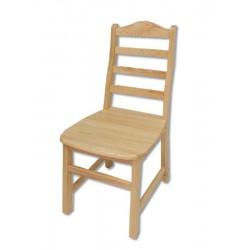 Stolička z masívu KT109