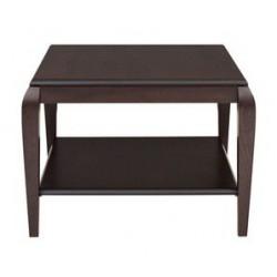 Konferenčný stolík vo farbe wenge a dub sonoma