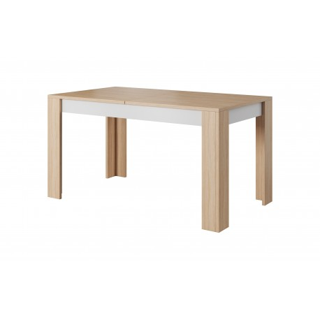 Rozkladací jedálenský stôl INLINE