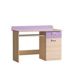 Jednoduchý PC stôl LORENTO L10