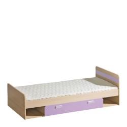 Jednolôžková posteľ LORENTO
