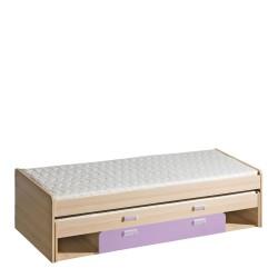 Dvojlôžková posteľ LORENTO