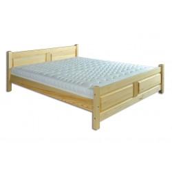 Manželská posteľ LK115
