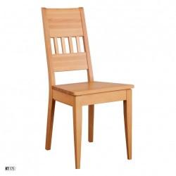 Stolička masívnou konštrukciou KT175