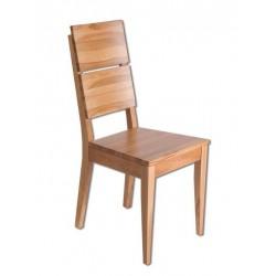 Drevená stolička KT372