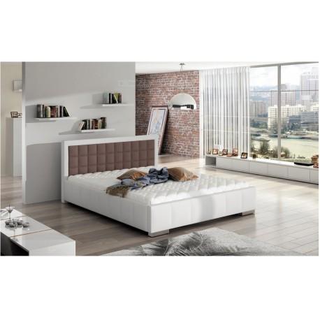 Manželská posteľ NEAPOL 80270KF