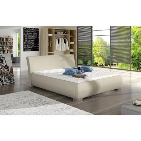 Exkluzívna manželská posteľ LAURA 81205