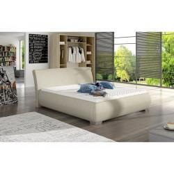 Čalunená manželská posteľ Laura 81205KF