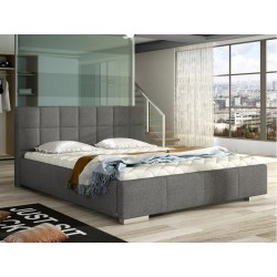 Elegantná manželská posteľ DENISA 81274