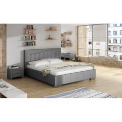 Manželská posteľ Daniela 80209KF