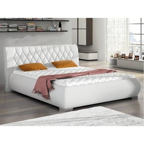 Luxusná manželská posteľ 81218KF