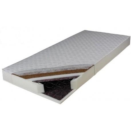 Obojstranný matrac s kokosovou doskou Kokos medium