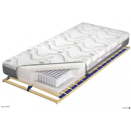 Matrac pre dobrý spánok Space 1000S
