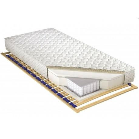Kvalitný matrac s latexovým konským vlasom Estrella
