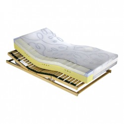 Penový matrac Medivis Lux Komfort