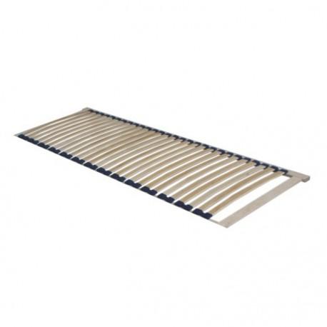 Rošt s ohýbanými lamelami Twinpack