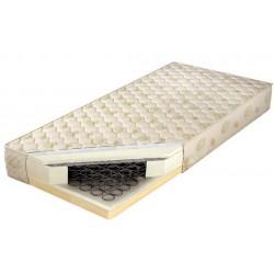 Bonelový matrac na rošte  Hierro 60