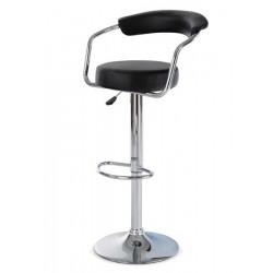 Barová stolička v dvoch farbách