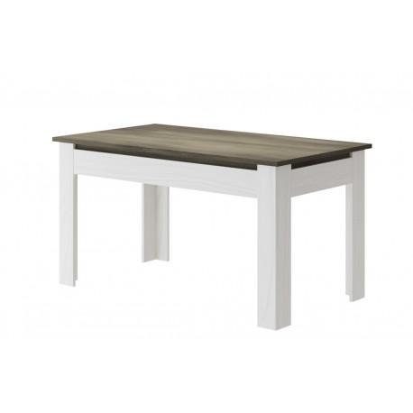 Jedálenský rozkladací stôl ALPIN AL140