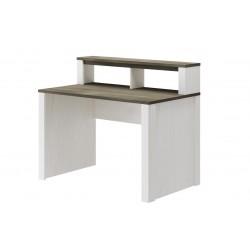 Písací stôl ALPIN AB114