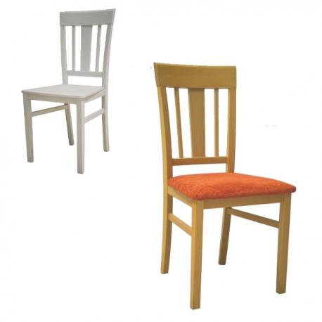 Buková stolička do jedálne