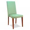 Čalúnená jedálenská stolička FLORA