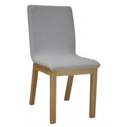 Jedálenská stolička - čalúnená