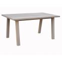 Jedálenský stôl z GRADO
