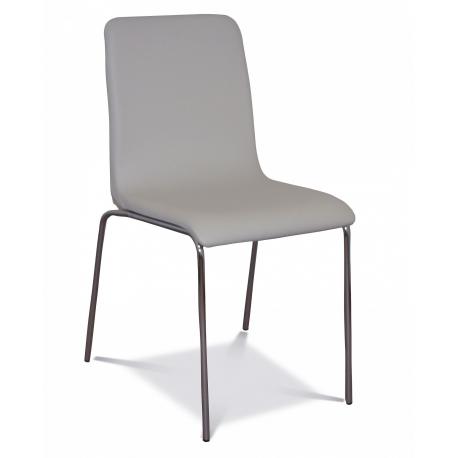 Stohovateľná stolička Lilly
