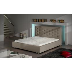 Manželská posteľ SAVANA