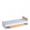 Jednolôžková posteľ LORENTO L13