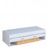 Dvojlôžková posteľ LORENTO L16