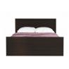 Manželská posteľ Finezja F21 - dub čokoláda