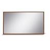 Zrkadlo Maximus M10 - slivka walis