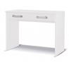 Písací stolík Maximus M27 - biela