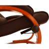 Polohovacie relaxačné kreslo RYAN