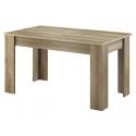 Rozkladací jedálenský stôl Sky SL140