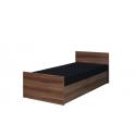 Jednolôžková posteľ Penelopa P8