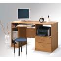 PC stolík  MAX so zásuvkami