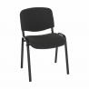 Kancelárska stolička ISO NEW sivá