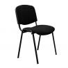 Kancelárska stolička ISO NEW čierna