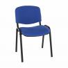 Kancelárska stolička ISO NEW modrá