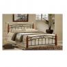 Manželská posteľ DOLORES - rozmery