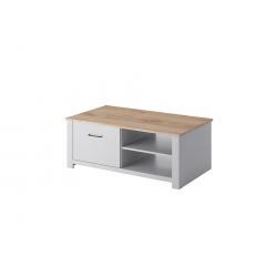 Moderný konferenčný stolík Grey GL115